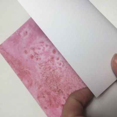 Fold the Cardstock